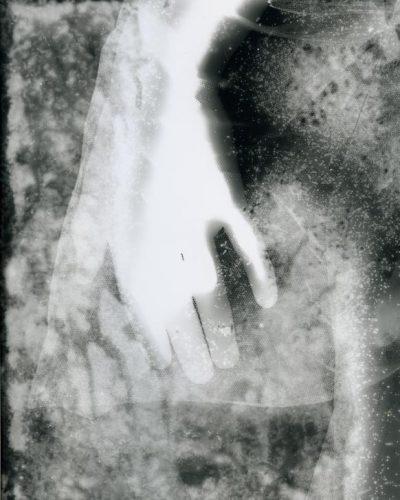 contrecollée sur aluminium de 2mm - 0,24 par 0,30m
